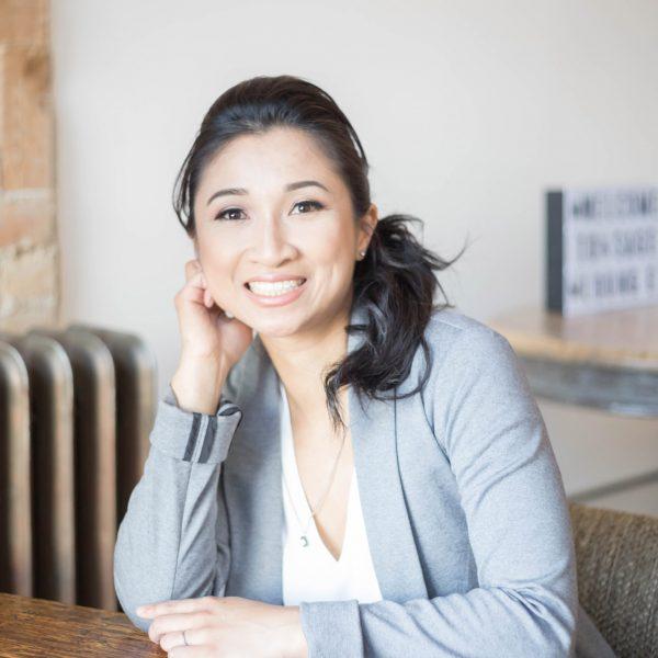 Karen Swyszcz - Co-founder Kaibigan Connection