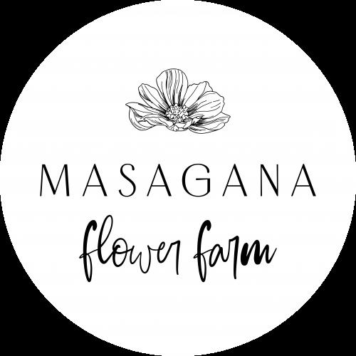 Masagana Flower Farm Logo